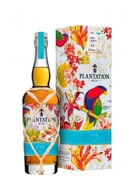 Rhum Plantation Fiji Vintage Edition 2005 15ans 70cl 50.2% , Fiji