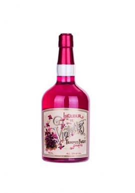 Liqueur de Violettes Tempus Fugit 70cl 22% 70cl 22%, Suisse