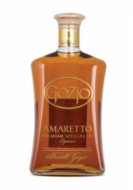 Liqueur Amaretto Gozio 70cl 24%, Italia