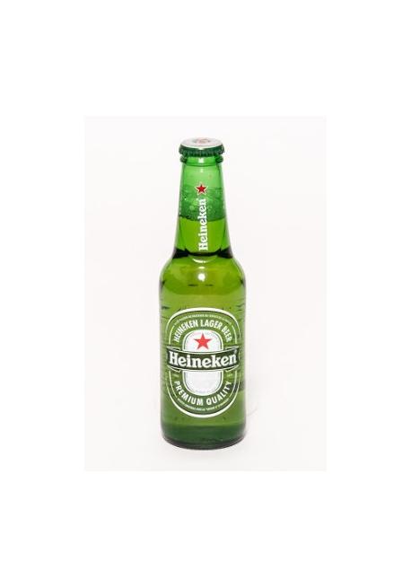 Bière Heineken 25cl 5% , Pays-Bas