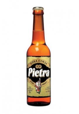 Bière Pietra 33cl 6%, Corse, France