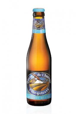 Bière Queue de Charrue Blonde  33cl 6.6%