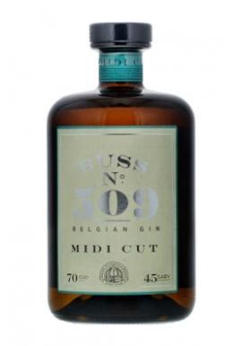 Gin  Buss No. 509 Midi Cut  Choice Collection 70cl 45%, Belgique