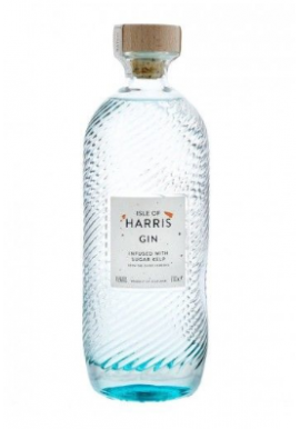 Gin Isle of Harris 70cl 45%, Ecosse (Ile de Harris)