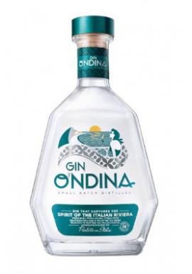 Gin O\'ndina 70cl 45%, Italie