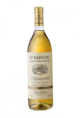 Grappa Nardini Riserva 1lt 50%, Italie