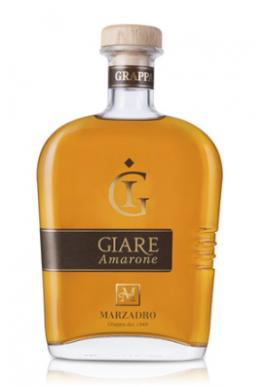 Grappa Marzadro le Giare Amarone 70cl 41%, Italie
