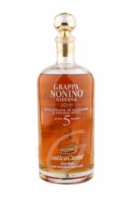 Grappa Nonino Reserva Antica Cuvée 70cl 43%, Italie