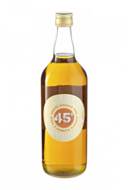 Liqueur Flamberge à l\'orange 100cl 45%, Suisse