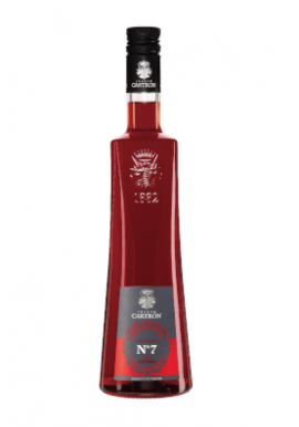 Liqueur Joseph Cartron N°7 / 70cl / 20% , France