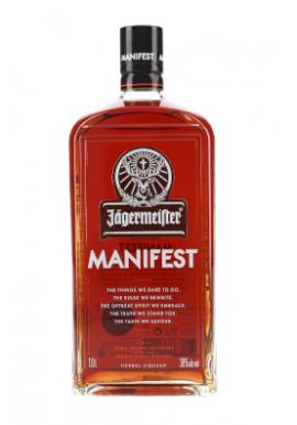 Liqueur Jägermeister Manifest 100cl 38%, Allemagne