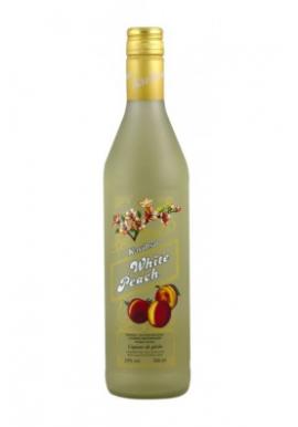 Liqueur Karibso White Peach 70cl 24%, Suisse