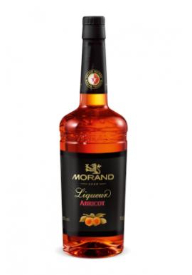 Liqueur Morand Abricot 70cl 28%, Suisse