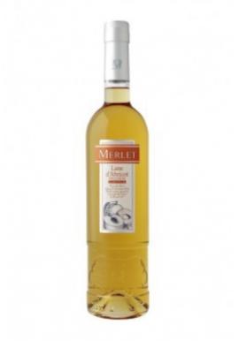 Liqueur Merlet Lune d\'Abricot 70cl 25%, France