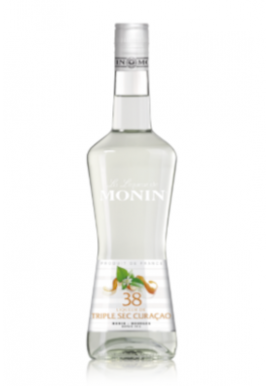 Liqueur Monin Triple Sec 70cl 35%, France