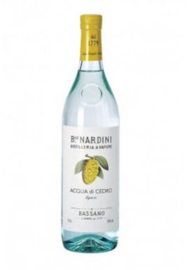 Liqueur Citron Nardini Acqua di Cedro 70cl 29%, Italie