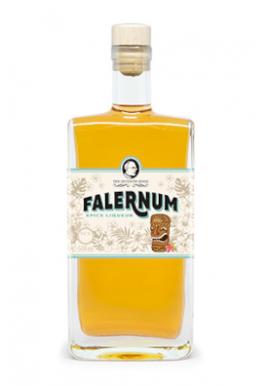 Liqueur Seventh Sense Falernum 50cl 27,4%, Suisse