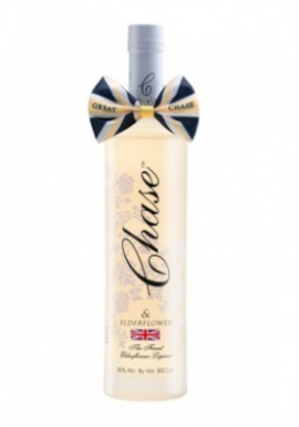 Liqueur Williams Chase Elderflower 70cl 20%, Angleterre / West Midlands