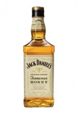 Liqueur Whisky Jack Daniel\'s Honey 70cl 35%,  Etats-unis / Tennessee