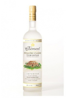 Rhum Clement Premiere Canne 75cl 40%, France / Martinique