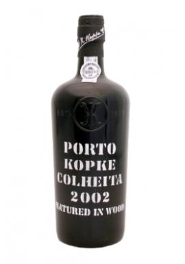 Porto Kopke 2002 75cl 20%, Portugal