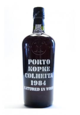 Porto Kopke 1984 75cl 20%, Portugal