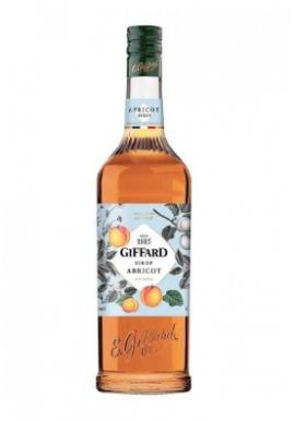 Sirop Giffard abricot 100cl
