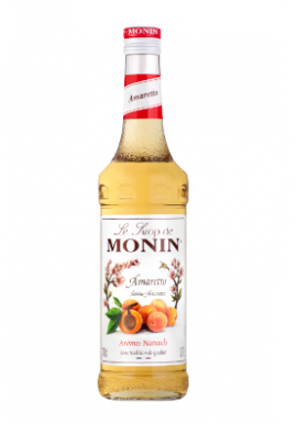 Sirop Monin Amaretto 70cl