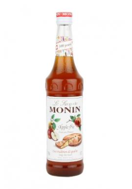Sirop Monin Tarte aux Pommes 70cl