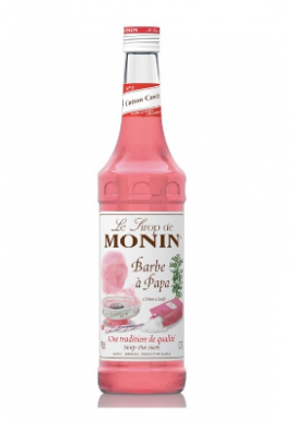 Sirop Monin Barbe a Papa 70cl