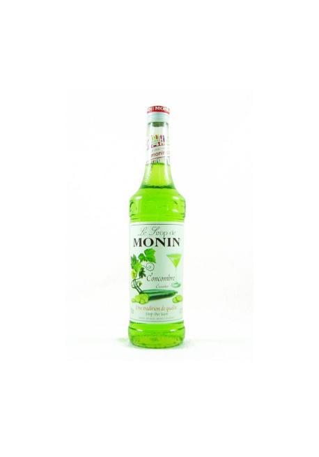 Sirop Monin Concombre 70cl