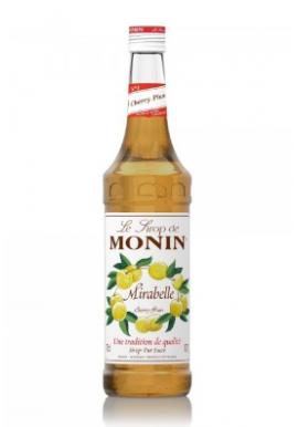 Sirop Monin Mirabelle 70cl