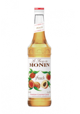 Sirop Monin Peach 70cl