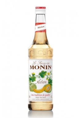 Sirop Monin Melon 70cl