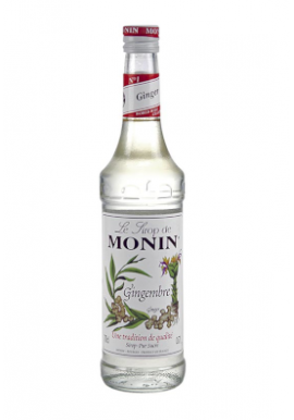 Sirop Monin Gingembre 70cl