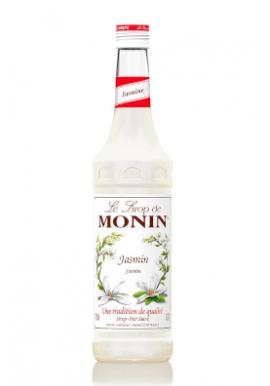 Sirop Monin Jasmin 70cl