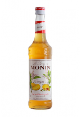 Sirop Monin Mangue 70cl