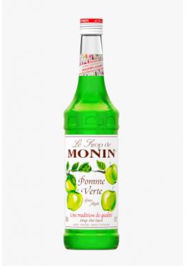 Sirop Monin Pomme Verte 70cl