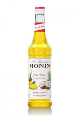 Sirop Monin Piña Colada 70cl