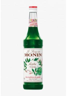 Sirop Monin Menthe Verte 70cl