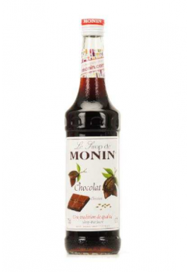 Sirop Monin chocolate  70cl