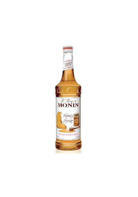 Sirop Monin Miel 70cl