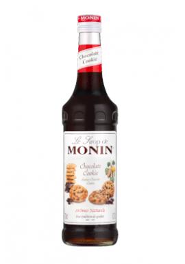 Sirop Monin Chocolat Coockie 70cl