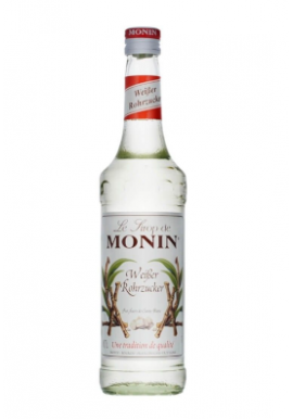 Sirop Monin Sucre de Canne 70cl