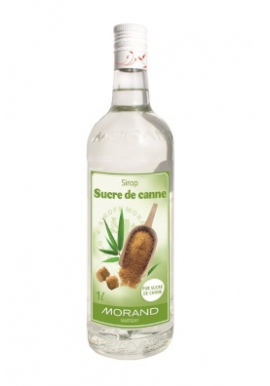 Sirop Morand Sucre de Canne 100cl