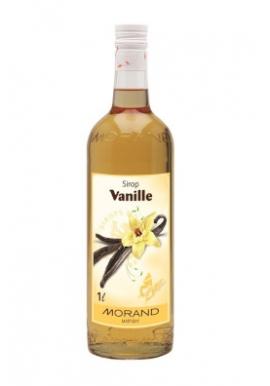 Sirop Morand Vanille 100cl