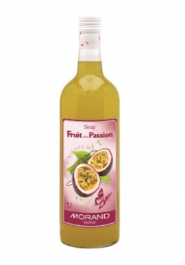 Sirop Morand Passion 100cl