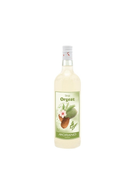 Sirop Morand Orgeat 100cl