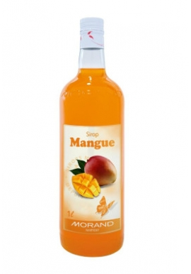Sirop Morand Mangue 100cl