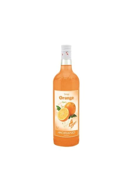 Sirop Morand Orange 100cl
